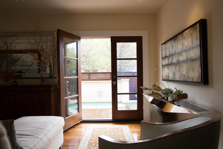 Glenwood Weber Design :: Houston, TX