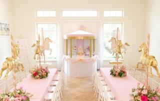 Pink-Carousel-Birthday-Party-via-Karas-Party-Ideas-KarasPartyIdeas.com7_
